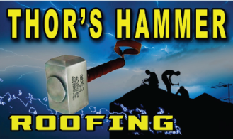 Thor's Hammer Roofing